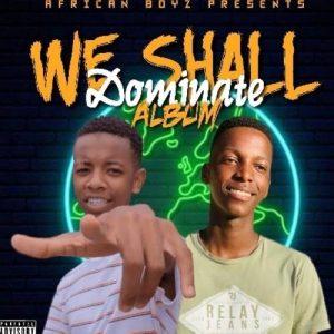 Download African Boyz FBI Mp3 Fakaza