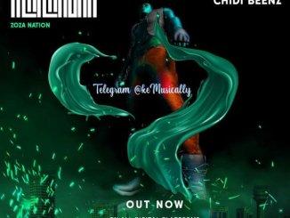 Chidi Beenz ft Scar Mkadinali – Marangapi MP3 DOWNLOAD FAKAZA