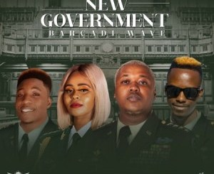 Download KayGee DaKing, Bizizi & Mapara A Jazz New Government Ep Zip