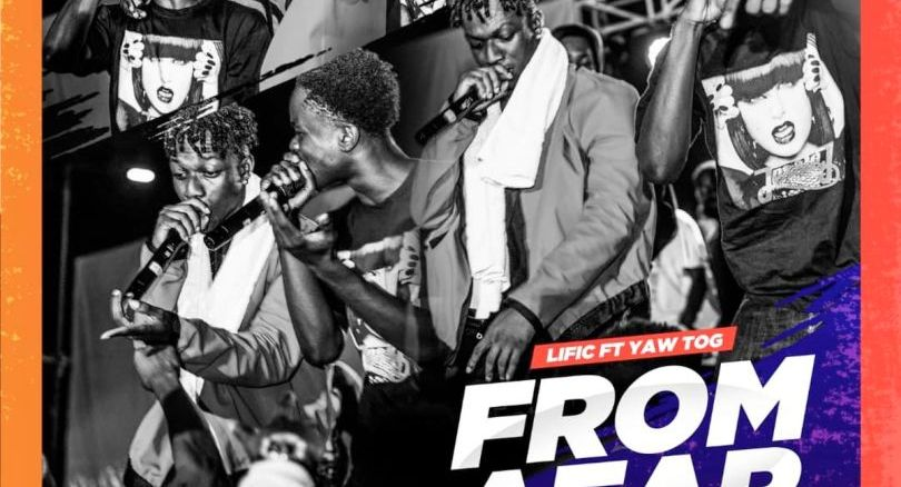 tzLific – From Afar Ft. Yaw Tog MP3 DOWNLOAD FAKAZA