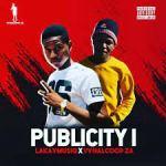 DOWNLOAD LakayMuziQ & DJ Cybersoul Get Over It Mp3 Fakaza