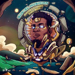 Download Sun-El Musician Jozi (Maboneng) Mp3 Fakaza