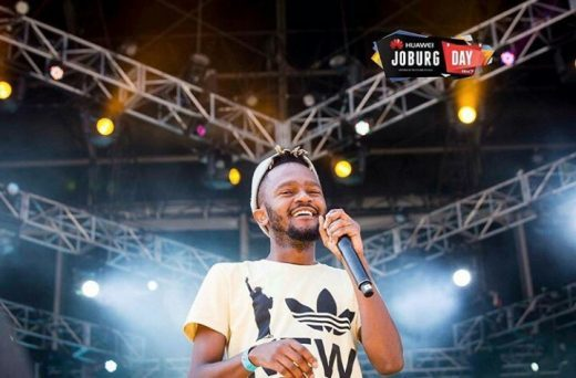 Kwesta – So Drunk Ft. Rick Ross Mp3 Download