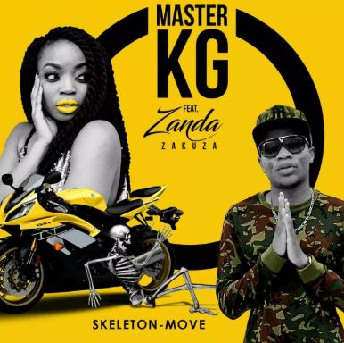 Master KG – Skeleton Move Ft. Zanda Zakuza Mp3 Download