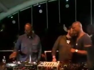 Black Coffee – Live At Shimmy Beach Club Cape Town (5th Jan 2019) mp3 download