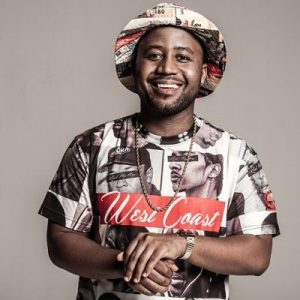 Cassper Nyovest – I Wasn't Ready For You Ft. Tshego mp3 download
