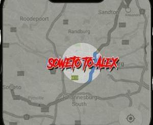 DJ Rico – Soweto To Alex Ft. Mr. Bang mp3 download