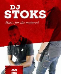 DJ STOKS Music for the Matured January Mix 2019 mp3 download