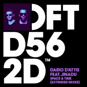 Dario D'Attis – Space & Time Ft. Jinadu mp3 download