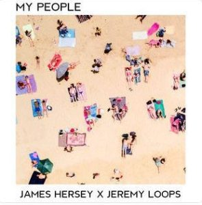 Jeremy Loops & James Hersay  – My People mp3 download