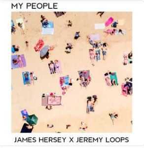 Jeremy Loops & James Hersey – My People mp3 download