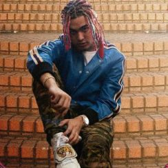 Lil Pump – Butterfly Doors mp3 download
