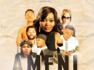 Miss Pru Dj Ft. Emtee, Fifi Cooper, Sjava, A-Reece, Saudi & B3nchmarq – Ameni mp3 download
