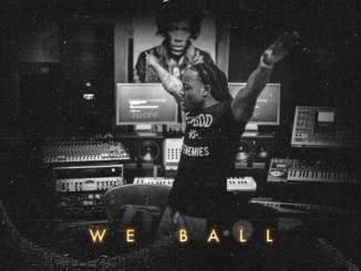 Ace Hood – We Ball mp3 download