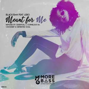 BlackJean Meant For Me (Demented Soul Imp5 Afro Mix) Ft. Lebo mp3 download