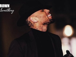 Chris Brown – Want Something mp3 download