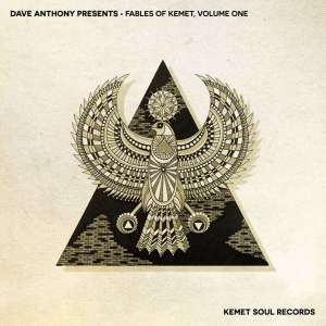 Dave Anthony & Atjazz – Dimensions (Original Mix) mp3 download