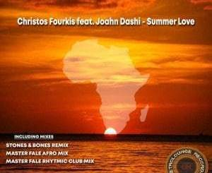 Christos Fourkis – Summer Love (Master Fale Rhytmic Club Mix) mp3 download