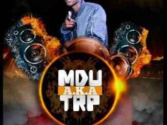 Mdu A.K.A TRP – Skull Curved [Original Mix] mp3 download