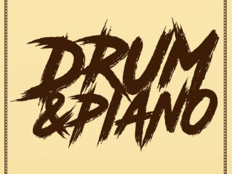 Echo Deep – Drum & Piano mp3 download