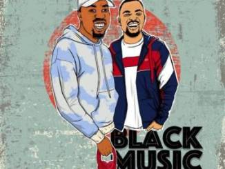 JazziDisciples – BlackMusic Vol.5 Mix mp3 download