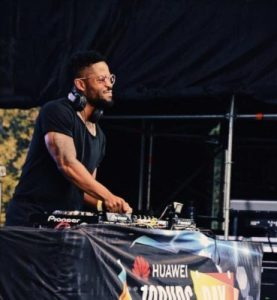 Prince Kaybee – Huawei Joburg Day in the Park (Live Mix) mp3 download