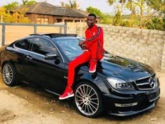 King Monada – Bomme mp3 download