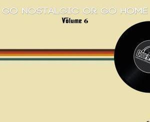 The Godfathers Of Deep House SA – Filtered Sea (Nostalgic Mix) mp3 download