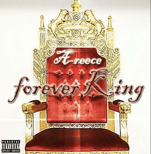 A-Reece Forever King (Mixtape) Mp3 Download Fakaza