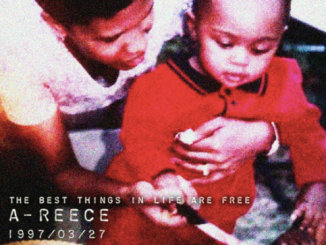 A-Reece 1997/03/27 (The Best Things In Life Are Free) Mp3 Download Fakaza