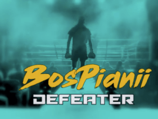 BosPianii Defeater (Original mix) Mp3 Download