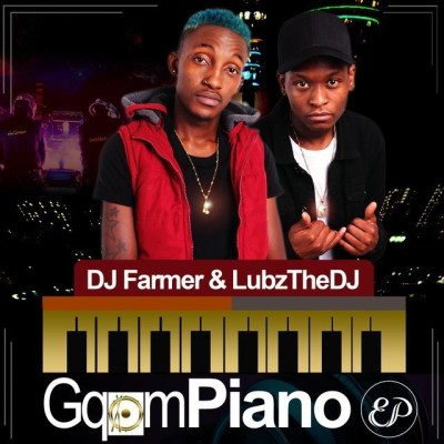DJ Farmer & Lubz The Dj Udlala Kamnandi Mp3 Download