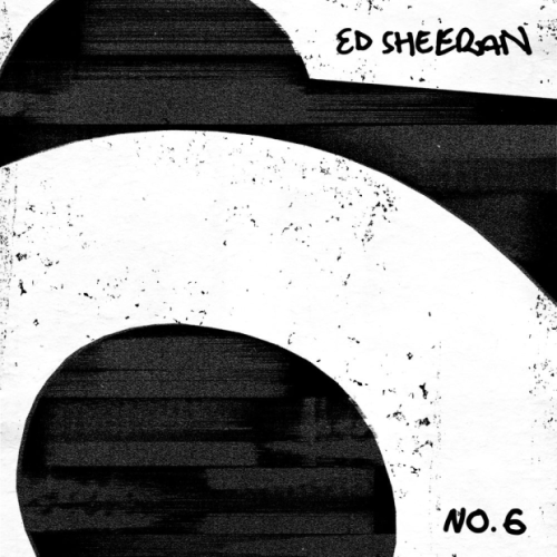 Download Ed Sheeran No.6 Collaborations Project Album