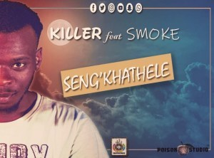 Killer (Loktion Boyz) Ft. Smoke Seng'khathele (Original Mix) Mp3 Download