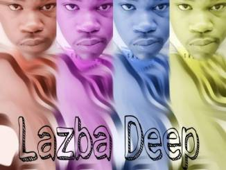 Album: Lazba Deep – Amapiano On Fleek