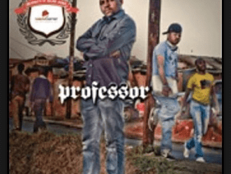 Professor Lento Ft. Speedy Mp3 Download Fakaza