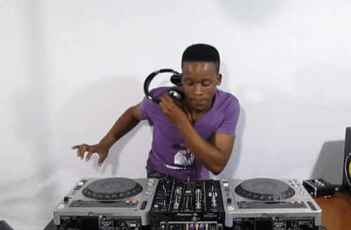 Romeo Makota Amapiano Mix 12 July 2019 Mp3 Download