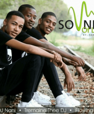 The Squad Lovers & Friends Mp3 Download
