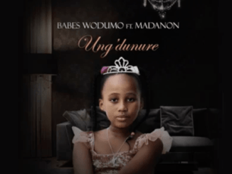 Babes Wodumo Ung'dunure Ft. Madanon Mp3 Download
