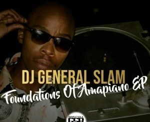 DJ General Slam & Caltonic SA Izinja Ze'Game (Original Mix) Mp3 Download