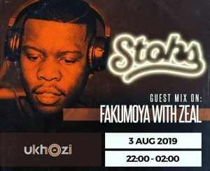 DJ Stoks Music for Matured August mix (Ukhozi FM) Mp3 Download