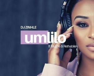 DJ Zinhle Umlilo Ft. Muzzle & Rethabile Mp3 Download