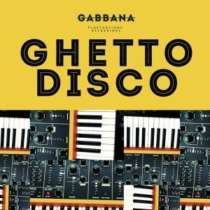 Gabbana Ghetto Disco (Amapiano Mix) Mp3 Download
