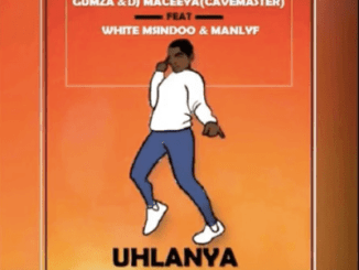 Gumza x Djmaceeya (Cavemaster) Uhlanya Lwasenatal Ft. White Msindoo & Manlyf Mp3 Download