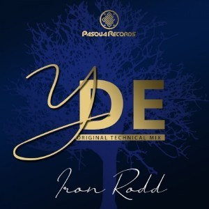 Iron Rodd Yde (Technical Mix) Mp3 Download