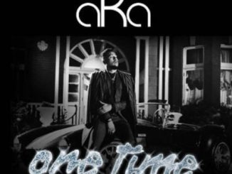 DOWNLOAD AKA One Time Mp3