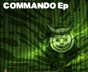 DOWNLOAD King Touch Commando EP Zip