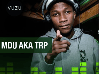 DOWNLOAD Mdu a.k.a Trp Drumpie Mp3