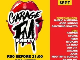 DOWNLOAD Njelic Garage Fm Mix Vol. 44 Mp3
