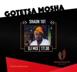 DOWNLOAD Shaun101 Musical Invasion (Motsweding FM Mix) Mp3